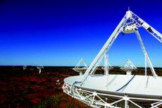Google Map Alam Semesta, Ilmuwan Gunakan Teleskop Ini Petakan Jutaan Galaksi