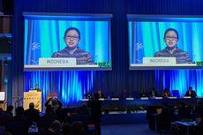 Menko Puan Tekankan Pentingnya Kerja Sama Nuklir untuk Pembangunan