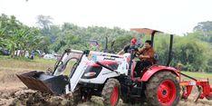 UPJA Tani Karya Mandiri Hidupkan Pertanian di 7 Desa, Kementan Apresiasi
