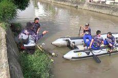Antisipasi Banjir di Pangkal Pinang, Sedimentasi Sungai Dikeruk