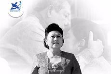 Menristekdikti: Ibu Ani Yudhoyono Peduli Kemajuan Pendidikan Indonesia