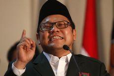 Muhaimin: Komunikasi soal Jatah Menteri Nanti Bulan September