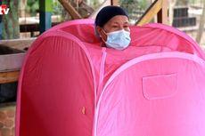 Warga Lenteng Agung Buka Sauna untuk Tingkatkan Imun, Lurah Khawatir Itu Jadi Klaster Covid-19