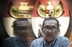 Soal Wacana Hukuman Mati Koruptor, Saut Situmorang: Jangan Terjebak pada Retorika