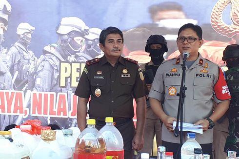 Polisi Imbau Warga Tak Lakukan