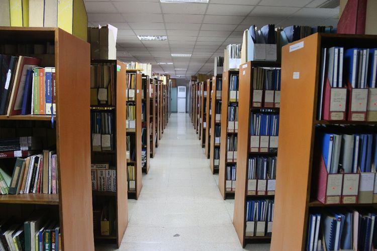 Dispusip DKI Jakarta Tambah Koleksi Buku Pusat Dokumen Sastra HB Jassin