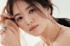 Song Hye Kyo Merasa Ketinggalan Zaman dari Aktris Senior Youn Yuh Jung
