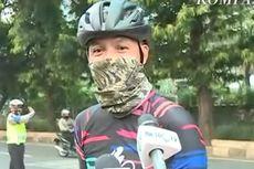 Manfaat Bersepeda untuk Orang Usia 40-an, Olahraga Favorit Ganjar Pranowo
