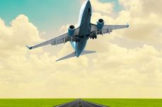 Kemenhub Yakin Standar Keselamatan Penerbangan Indonesia Masuk Kategori 1