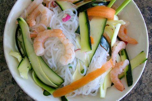 5 Manfaat Shirataki untuk Kesehatan, Makanan Ajaib Berkhasiat