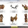 Meski PSBB, Museum Nasional Andalkan Virtual Tour