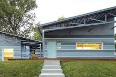 Rumah Ramah Lingkungan Berpengaruh Positif Pada Penghuninya