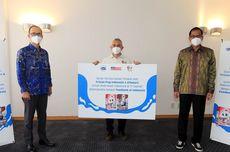 Hari Pangan Sedunia, Frisian Flag dan Alfamart Donasi Pangan Sehat