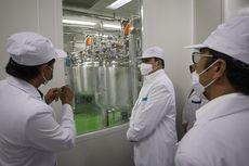 Erick Thohir Mau Ajak MUI ke China, Lihat Produksi Vaksin Covid-19
