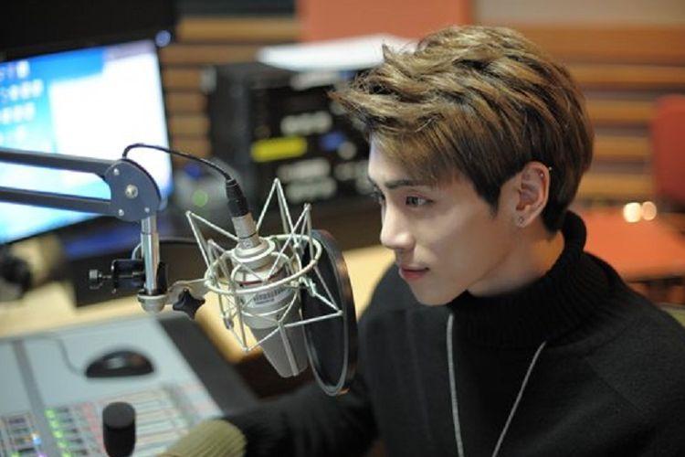 Personel SHINee, Jonghyun