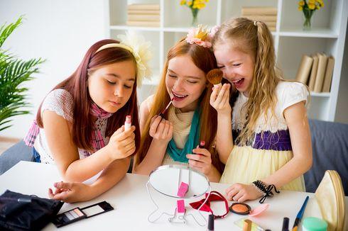 3 Penyebab Pubertas Dini pada Anak Gadis yang Perlu Diwaspadai