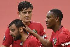 Link Live Streaming Man United Vs Southampton, Misi Setan Merah Geser Chelsea