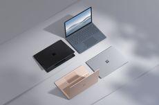 Microsoft Luncurkan Surface Laptop 4 dengan Prosesor Intel dan AMD