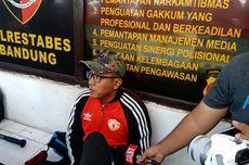 Tedy Pardiyana Suami Lina Jubaedah Kembali Diperiksa Polisi