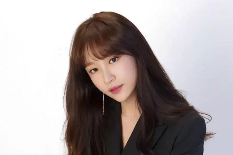 Penyanyi dan aktris asal Korea Selatan Hani EXID