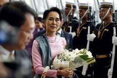 Aung San Suu Kyi Sangkal Ada Genosida Rohingya