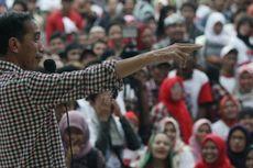 Jokowi Bakal Beberkan Program