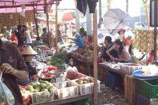 Bahu-membahu Menata Lokbin Pasar Minggu