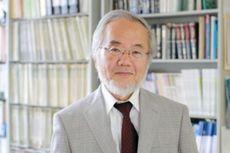 Ahli Biologi Jepang Mendapat Nobel Kedokteran 2016