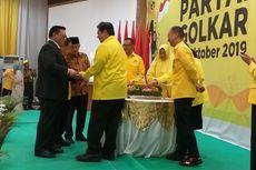 Airlangga Instruksikan Kader Golkar Kawal 5 Program Utama Jokowi