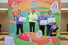 10 Provinsi Peraih Medali Terbanyak Olimpiade Olahraga Siswa Nasional
