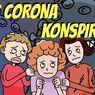 [VIDEO] Teori-teori Konspirasi Sesat Seputar Virus Corona