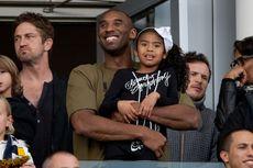 Inspirasi Kebapakan Kobe Bryant, Dorong LeBron Pilih Nomor 2