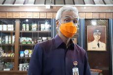 Ganjar Pranowo Siapkan Skenario Vaksinasi Saat Ramadhan