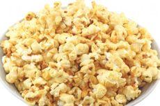 Popcorn Microwave Sebabkan Gangguan Paru-paru?