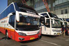 Penyetopan Bus AKAP Batal, Pemerintah Diminta Penuhi Protokol