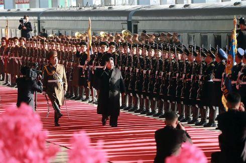 Jelang Kedatangan Kim Jong Un, Stasiun Kereta di Perbatasan Vietnam-China Ditutup