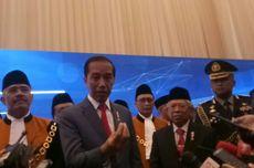 WNI di Kapal Diamond Princess Belum Dievakuasi, Jokowi: Pemerintah Jangan Didesak-desak