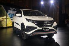 [POPULER OTOMOTIF] Recall Toyota Rush | Pemilik Mobil Bisa Pilih Nopol Sendiri