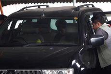 Mobil FJ Cruiser Milik Luthfi Hadiah dari Yudi Setiawan
