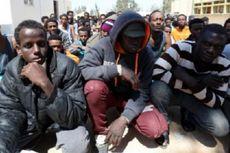 Migran Laut Tengah yang Tewas Mencapai 30.000 Orang