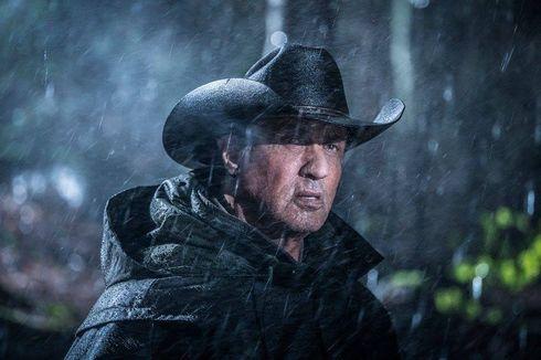 Pencipta Rambo Malu Usai Menonton Last Blood