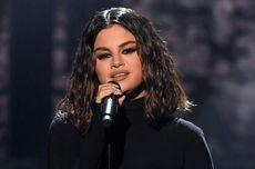 2 Tahun Tak Naik Panggung, Selena Gomez Kena Serangan Panik Jelang Tampil di AMAs 2019