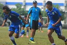 Persija Jakarta Vs Persib Bandung, Cerita Toncip soal Eks Rekan Sekamar