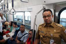 Anies Sebut 2 Bendungan di Bogor Jadi Solusi Banjir Jatipadang