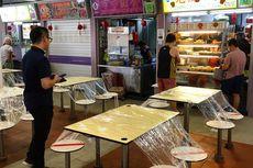 WNI di Singapura Diimbau Patuhi Aturan Circuit Breaker Selama dan Pasca-lockdown
