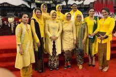 Perempuan Politisi Golkar Bicara soal Keterwakilan Perempuan di Kabinet