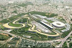 Pakai Sirkuit Baru, Brasil Tuan Rumah MotoGP 2022