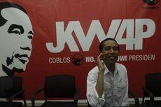 Jokowi Akan Luncurkan Game Ponsel 'Tinju Korupsi'