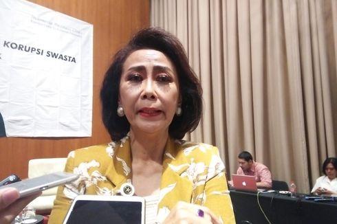 Pansel Sebut Tak Masalah Anggota TNI Daftar Seleksi Capim KPK, asalkan...