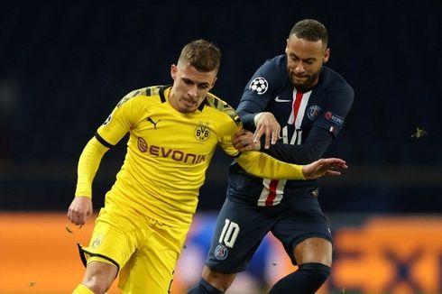 5 Fakta Menarik dari Laga PSG Vs Dortmund di Liga Champions